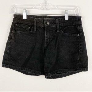 Joe's Jeans • Black Shorts